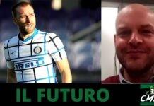 "CMIT TV | Inter, Biasin: ""Tutti vogliono Eriksen, ma resta a Milano"""