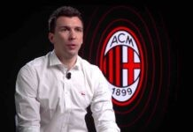 Mario Mandzukic intervista
