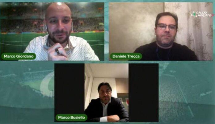 CMIT TV | Calciomercato Juventus, Busiello svela l'operazione Morata
