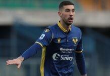 """Calciomercato Napoli, l'agente di Zaccagni: """"Lascerà Verona in estate"""""""