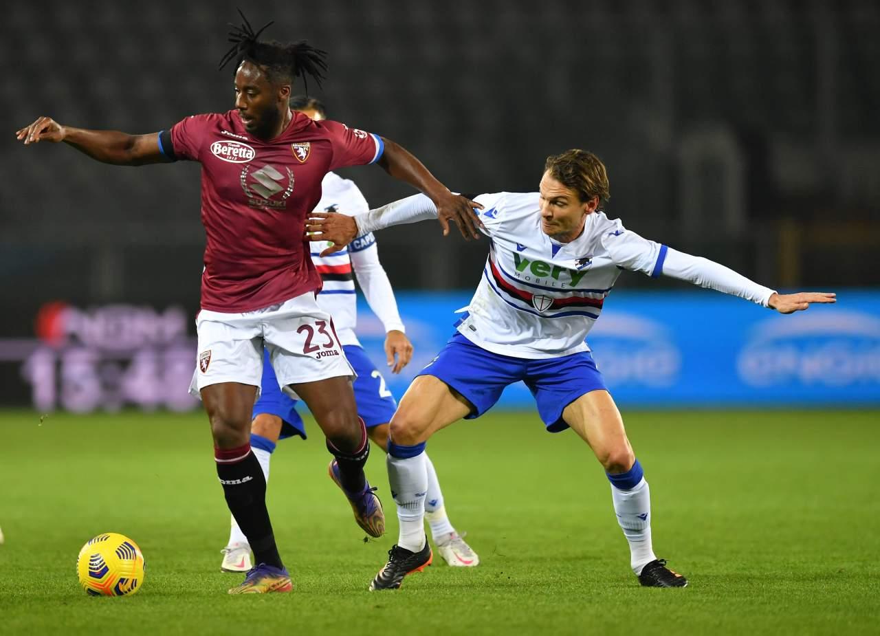 Calciomercato Milan, Vagnati conferma l'interesse per Meité