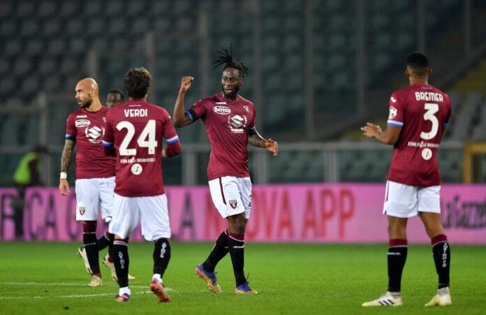 Calciomercato Milan, parla Meite |