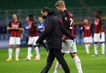 Milan, doppio infortunio nel derby | Un recupero per Pioli: le ultime