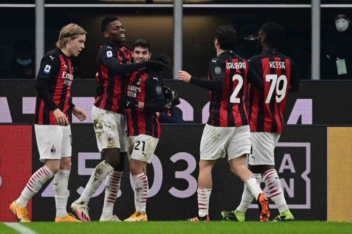 Serie A, Milan-Torino è terminata 2-0