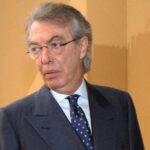 Inter, Moratti e l'annuncio sul ritorno in società