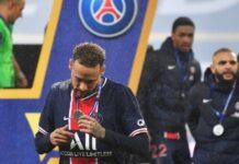 """PSG, rivelazione shock di Neymar: """"Ho pensato di smettere"""""""