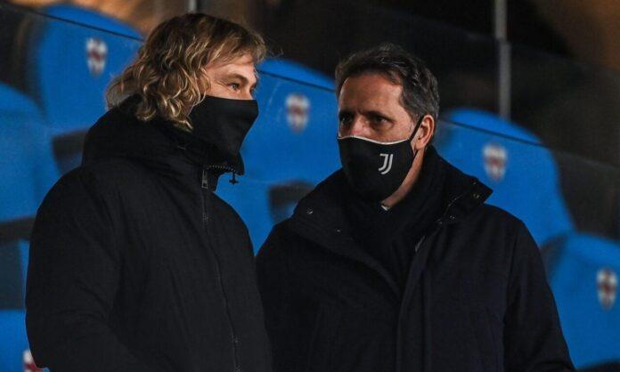 Calciomercato Juventus, Paratici sfida il Milan in attacco