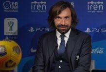 Juventus-Napoli, recupero importante per Pirlo | È guarito dal Covid-19