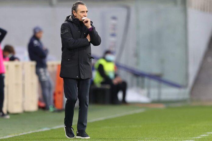 Calciomercato Fiorentina, Prandelli svela il piano per gennaio