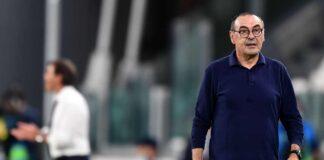 Calciomercato, Sarri non vuole rescindere con la Juventus