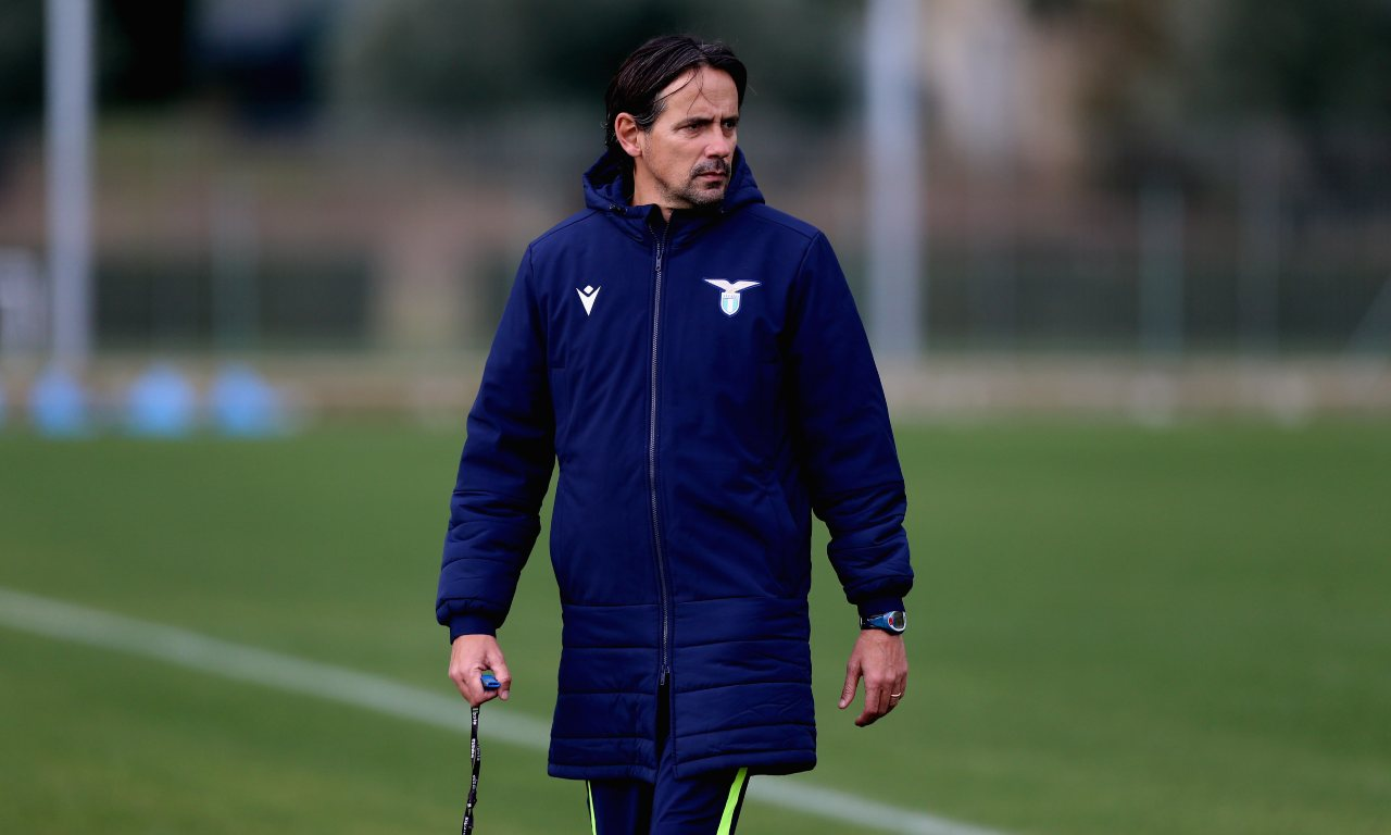 Lazio, Inzaghi deluso: