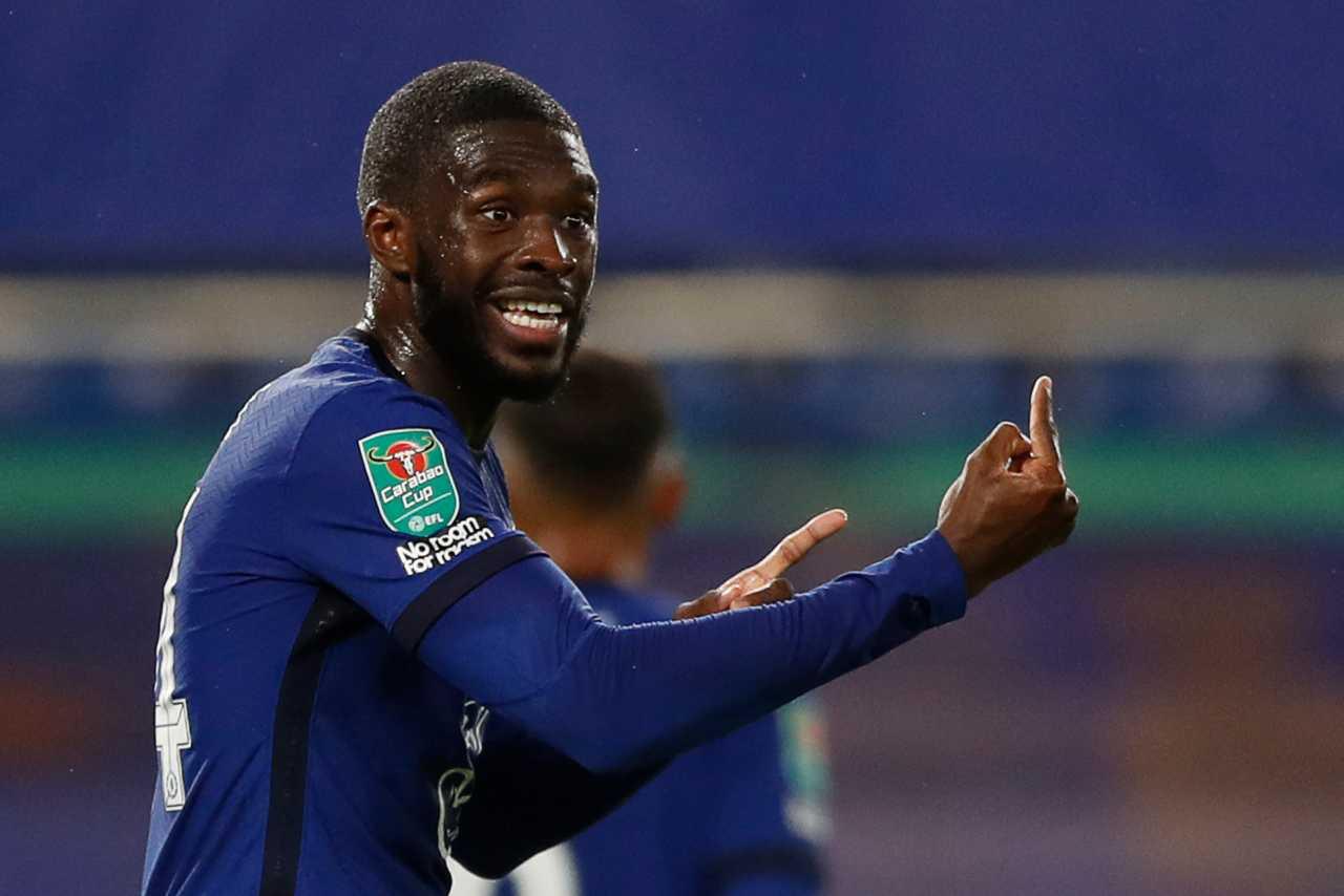 Calciomercato Milan, Maldini chiude per Tomori | Poi il terzino sinistro