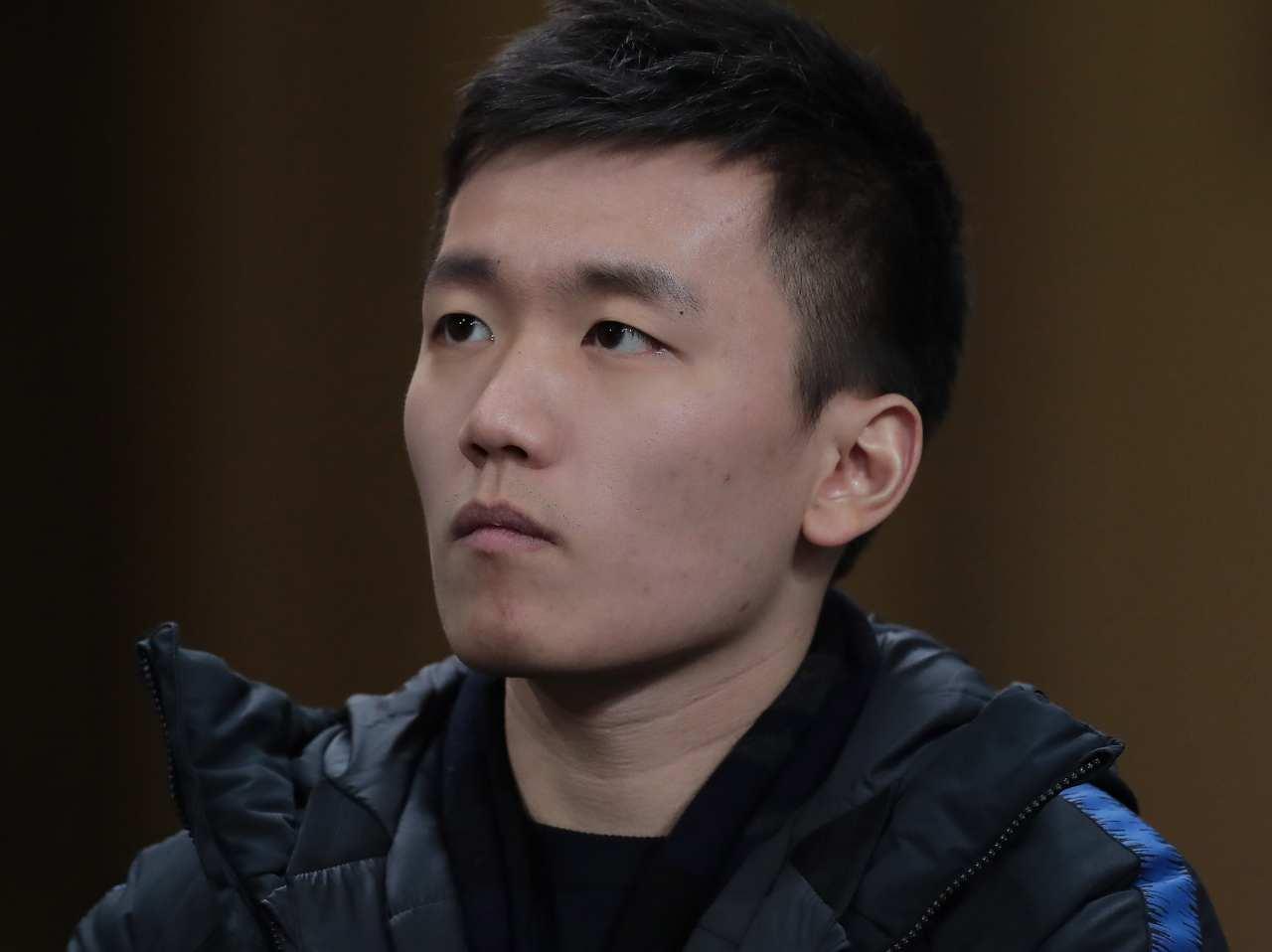 Inter, si accelera per il cambio di proprietà | Zhang cede la maggioranza