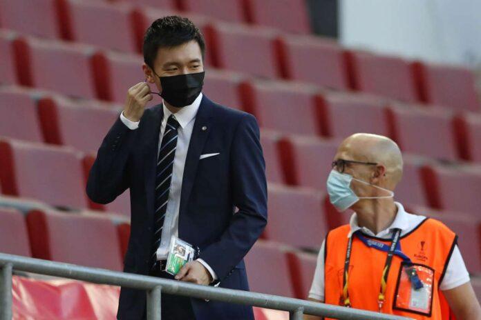 Inter, si accelera per il cambio di proprietà | Zhang e Suning cedono la maggioranza