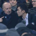 Inter, nuovo nome e logo: i tifosi esprimono disappunto sui social