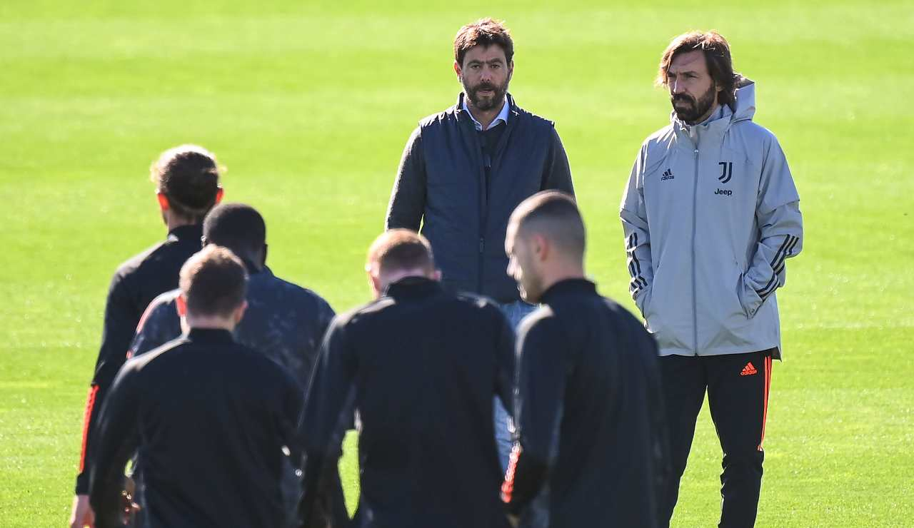 Milan-Juve, Asl pronta a fermare bianconeri se c'è focolaio