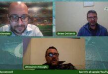 "CMIT TV | Calciomercato, Casaglia: ""Ho tre nomi per la Serie A"""
