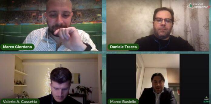 CMIT TV | Calciomercato Serie A, le ultime da Busiello su Dani Olmo e Nacho