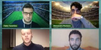 "CMIT TV | Inter-Milan, Biasin: ""Ibrahimovic come un dilettante"""