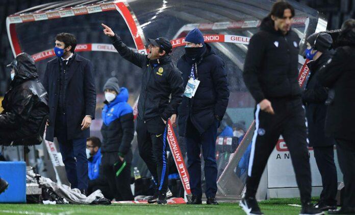 Inter-Milan, rissa tra Ibrahimovic e Lukaku | La reazione di Conte