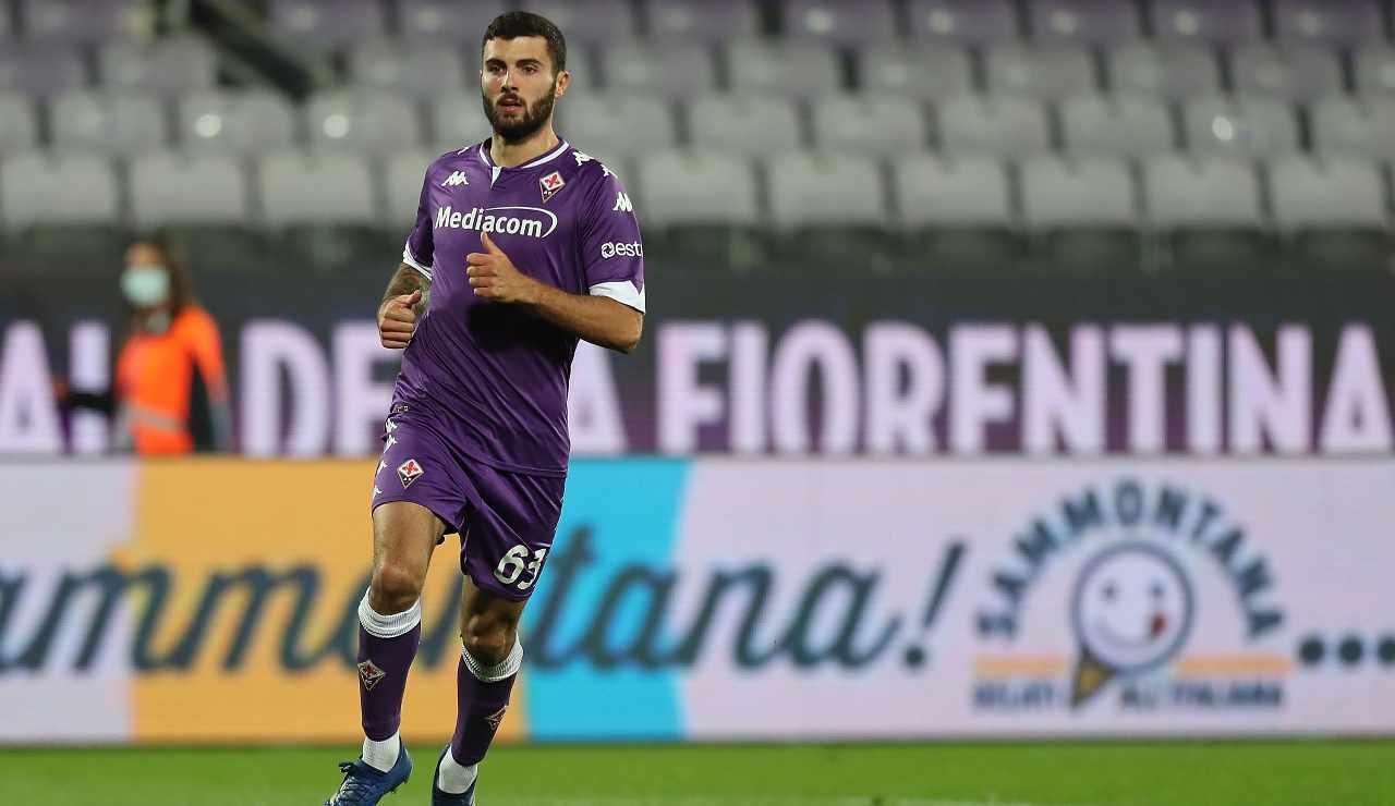 Fiorentina, Cutrone torna al Wolverhampton: il comunicato