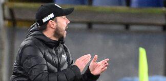 """Sassuolo, De Zerbi furioso con Boga: """"Deve tornare sulla Terra"""""""