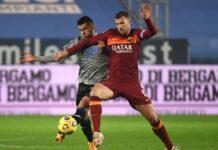 Calciomercato Roma, addio Dzeko: sostituto top