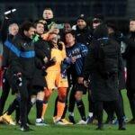 Atalanta-Lazio, tifosi contro Hoedt | Lo sfogo sui social