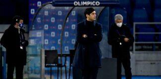 Diretta Serie A, Roma-Spezia | Cronaca live, formazioni ufficiali, Fonseca