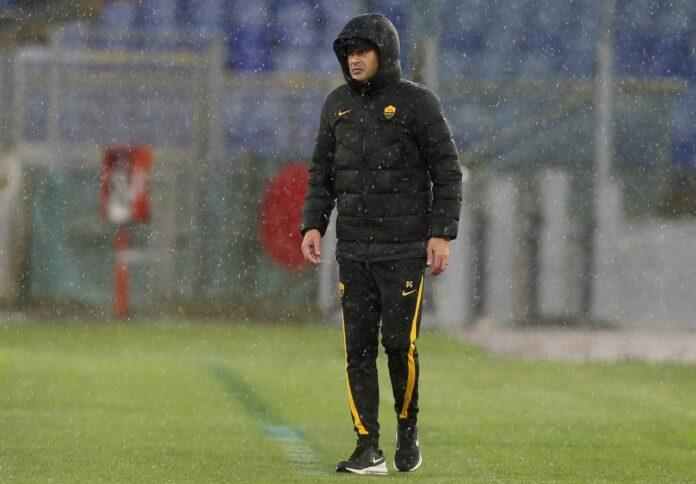 Roma, sollievo per Fonseca | Pedro si allena in gruppo