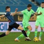 Coppa Italia, Atalanta-Lazio 3-2: Miranchuk manda la Dea in semifinale
