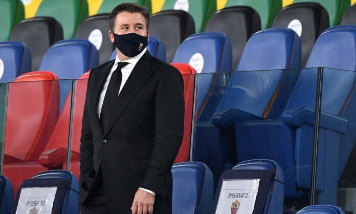 Calciomercato Juventus e Roma   Due chiamate per Reynolds