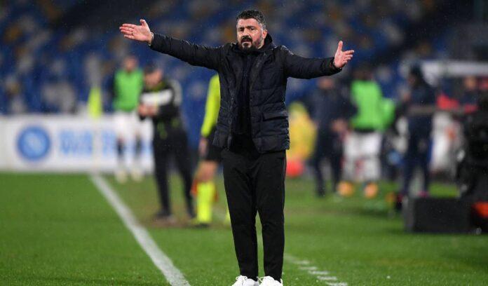 Diretta Udinese-Napoli | Formazioni ufficiali e cronaca