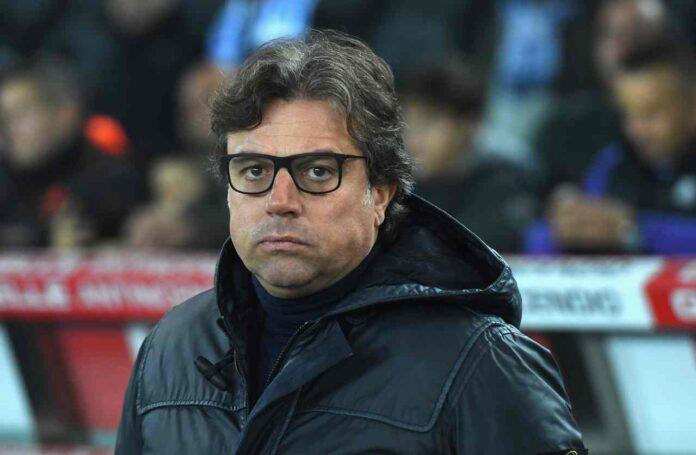 Calciomercato Napoli, ESCLUSIVO: contratto da professionista per Cioffi
