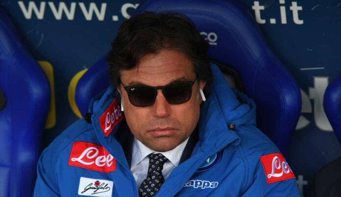 Calciomercato, Napoli in vantaggio per Junior Firpo   Le cifre