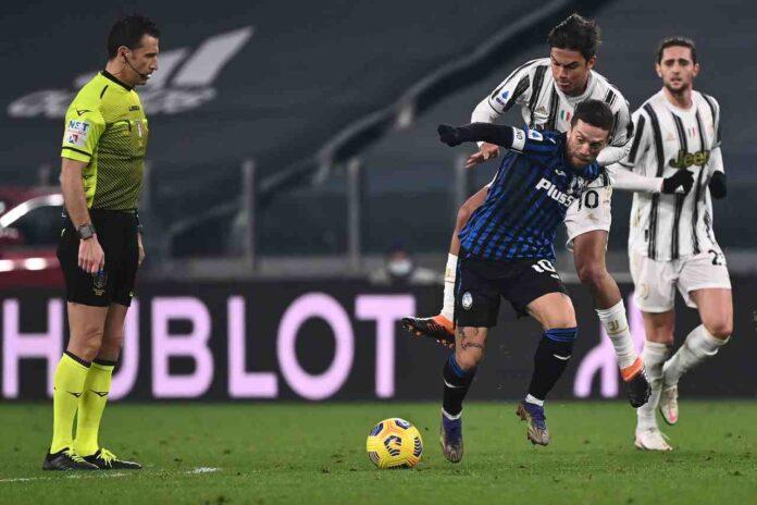 Calciomercato, la Juventus non ha chiesto Gomez all'Atalanta