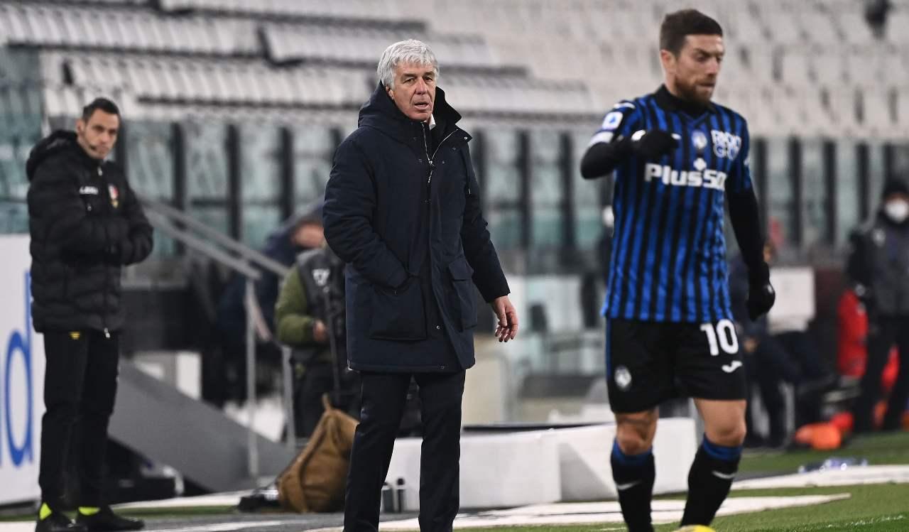 Calciomercato Inter e Juventus   Gomez ha deciso