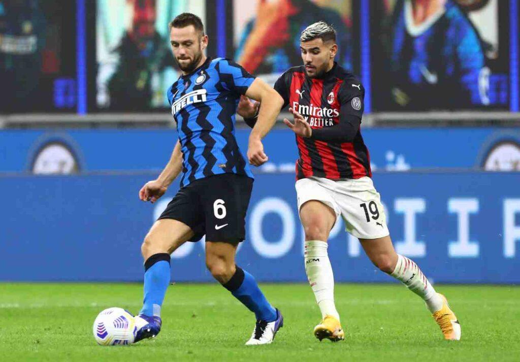 DIRETTA Coppa Italia, Inter-Milan   Cronaca LIVE, formazioni ufficiali