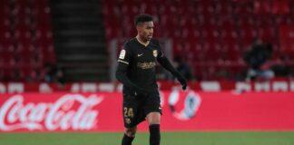 Calciomercato Milan per Junior Firpo il Barcellona chiede almeno 12 milioni