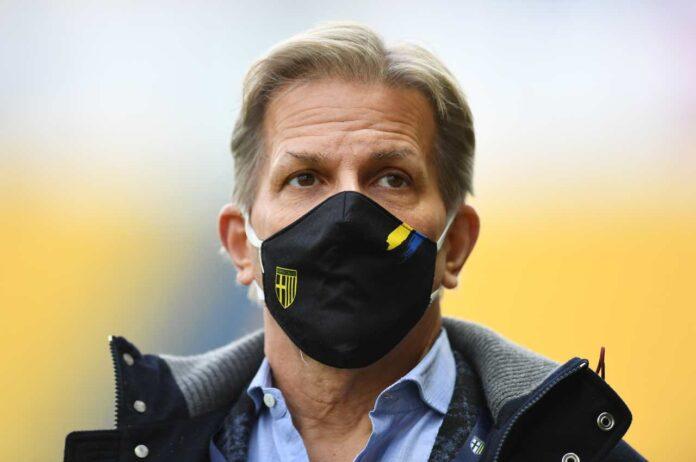 Parma, vicina la firma dell'ex Juventus Ribalta come direttore tecnico