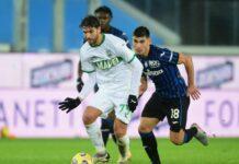 Juventus Locatelli City