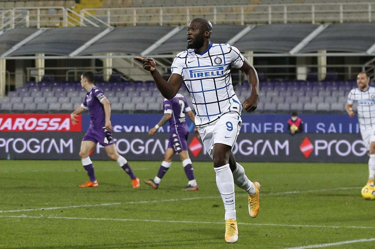 Inter, Conte dopo la qualificazione: