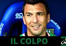 CMIT TV | Calciomercato Milan, i dettagli della trattativa Mandzukic