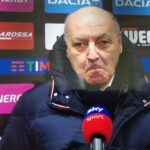 """Inter, Marotta: """"Hakimi, solo speculazioni che destabilizzano"""""""
