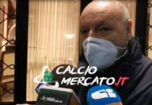 Marotta Lega Serie A