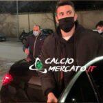Calciomercato Lazio, Musacchio arriva a Roma: domani le visite mediche