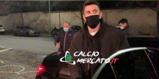 Calciomercato Lazio, ecco Musacchio | Comunicato UFFICIALE