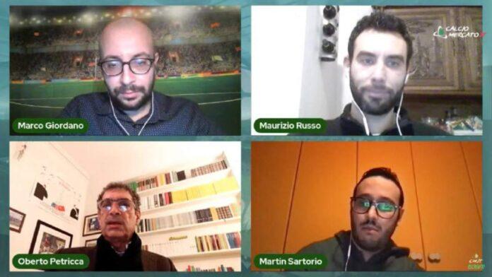 CMIT TV   Petricca:
