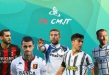 CMIT TV | TG mercato: le ultime su Milan, Inter e Juventus