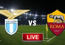 CMIT TV | Serie A, la cronaca di Lazio-Roma: DIRETTA LIVE